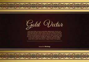 Free Decorative Cartouche Vector Set Download Free