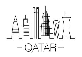 Qatar Free Vector Art 2026 Free Downloads