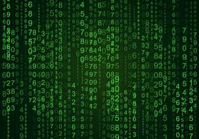 Matrix Falling Code Wallpaper Matrix Background Free Vector Art 110879 Free Downloads