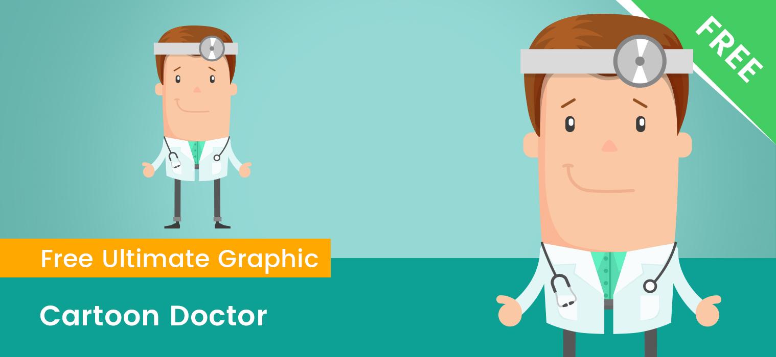 Doctor Cartoon Image