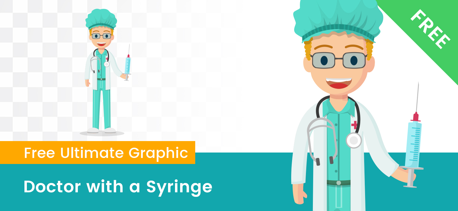 Doctor PNG Transparent
