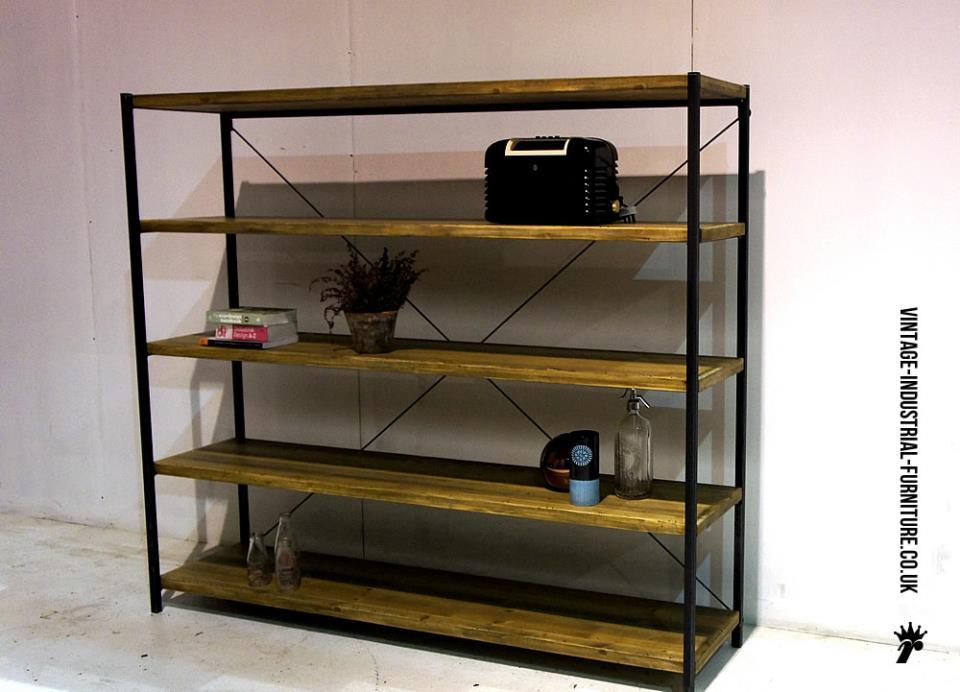 Vintage Storage Cabinets Bukit