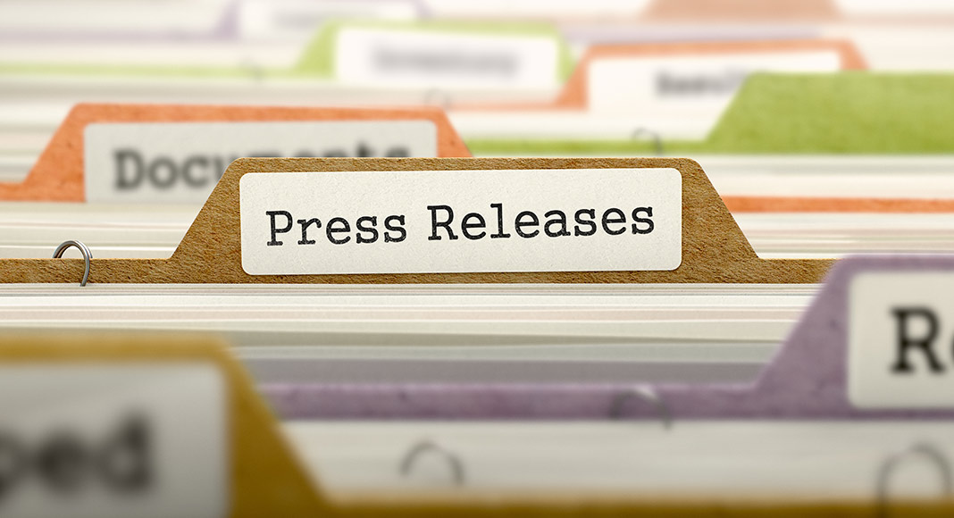 Podcast Press Release Template For Clients - Post Production - How