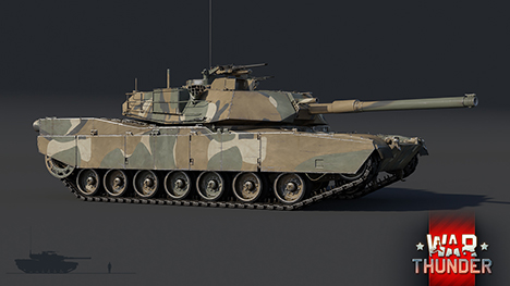 Mk Name Wallpaper Hd Development M1 Abrams The Desert Warrior News War