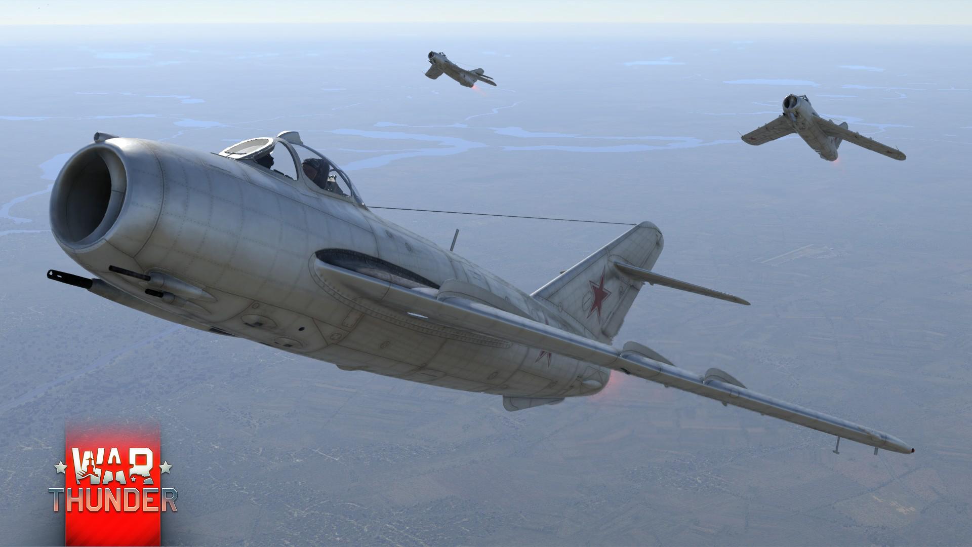 Aviation 3d Live Wallpaper Mig 17 Warthunder Wiki