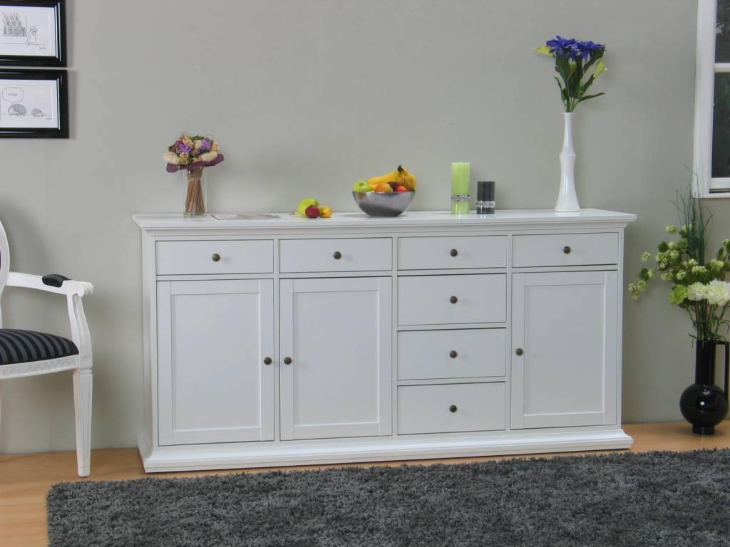 Dressoir Wit Landelijk : Landelijk dressoir landelijke meubelen