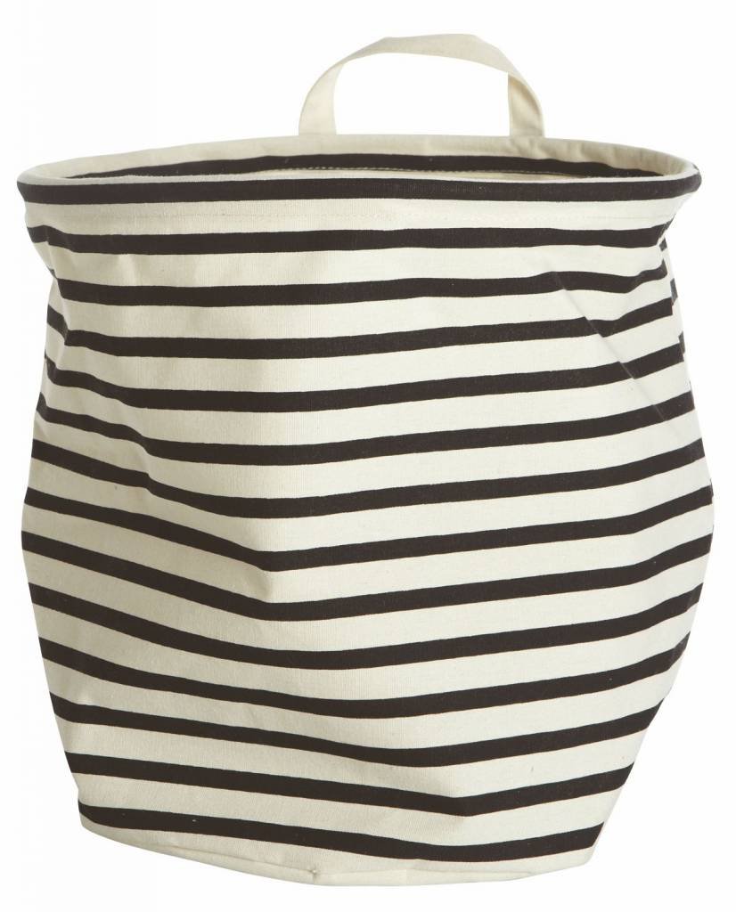 Stoffen Mand Housedoctor Hamper Stripes