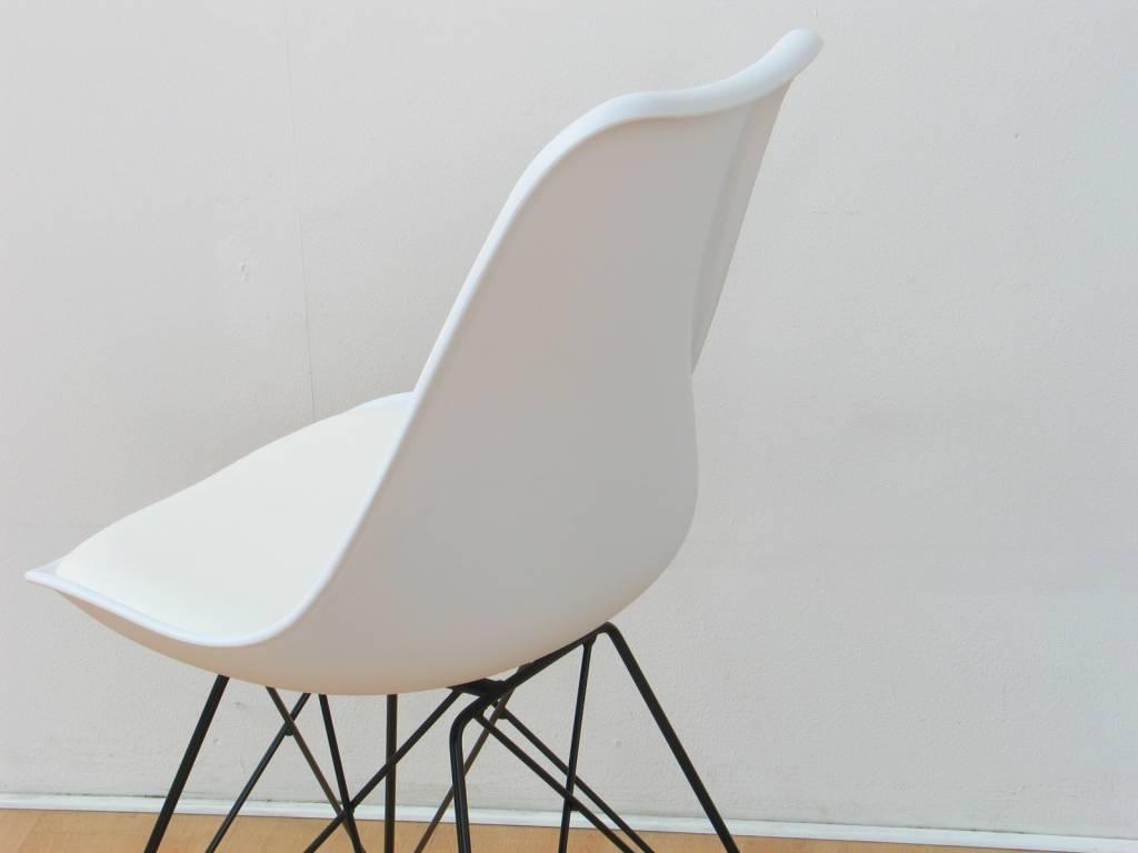 Ikea Stoel Wit : Ikea stoel wit verner panton lamp zmd excellent free amazing