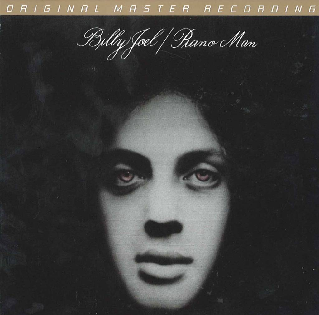 Billy Joel Piano Man Looks Like Cesare Tv Tropes