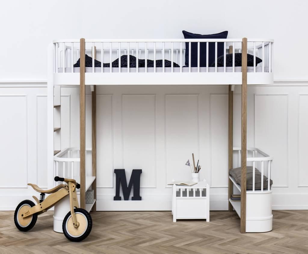 Etagenbett Oliver Furniture : Vorhang fur hochbett natur passend zu oliver furniture etagenbett