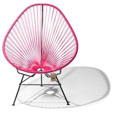 The original acapulco chair checked by fair furniture
