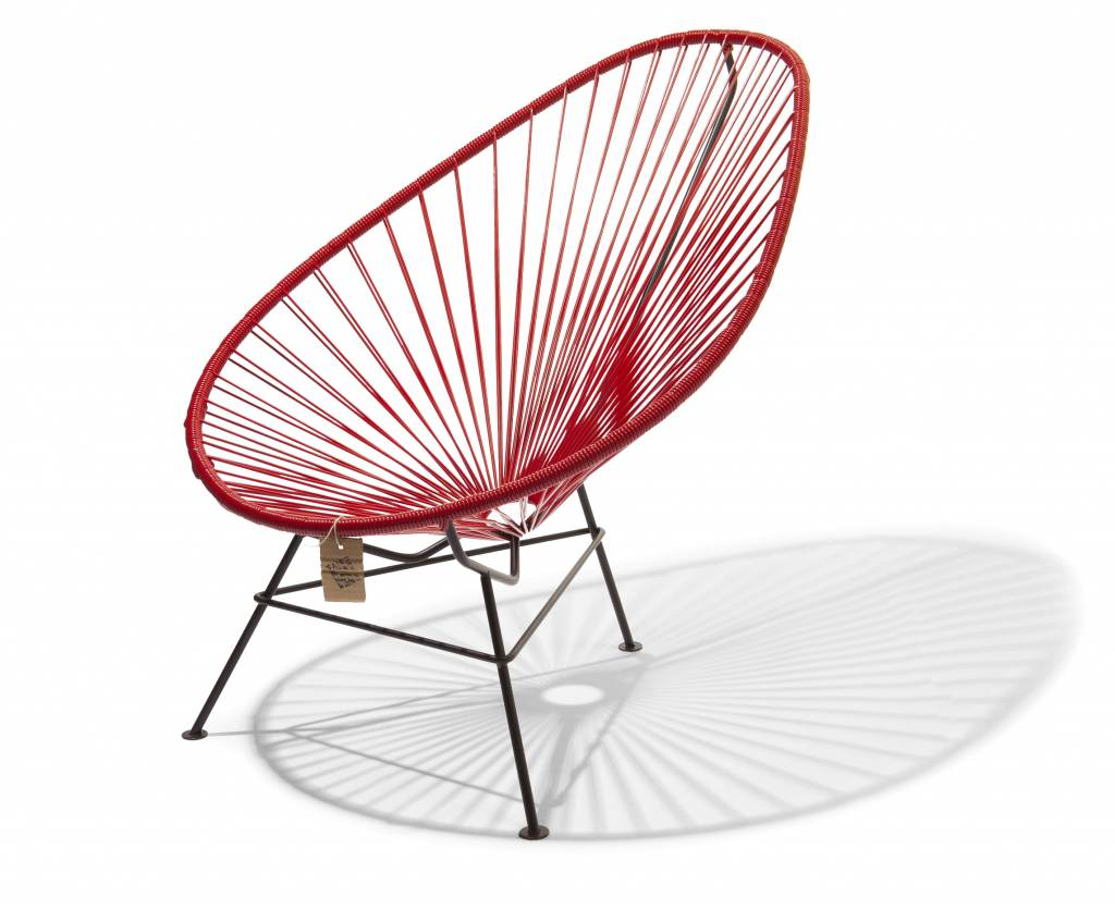 Acapulco Chair For Sale Hot Red Acapulco Chair For Sale The Original Acapulco Chair
