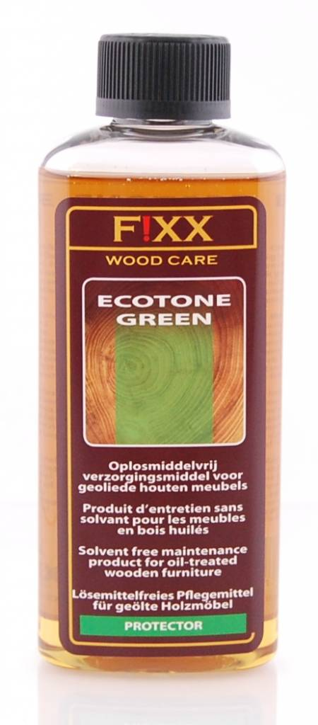 Greenfix Olie Fixx Ecotone Green Oil 200ml (hout) - Tisasite.com