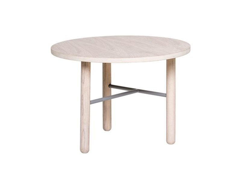 Bloomingville Beistelltisch Bloomingville Nature Coffee Table Oak - Living And Co.