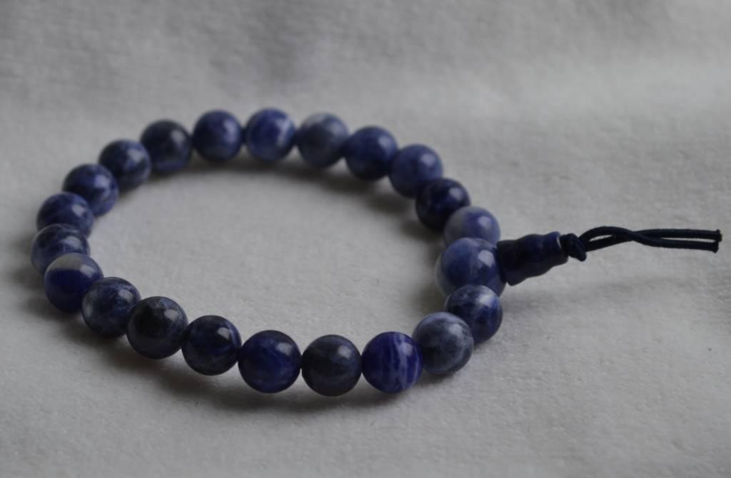 Mala Bracelet Sodalite Danapresent