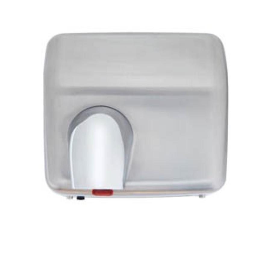 Händetrockner World Dryer Horecatraders Hand Dryer 2300w Brushed Stainless Steel