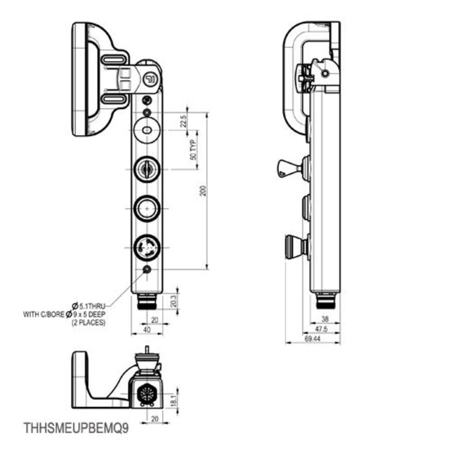 fortress interlock wiring diagram
