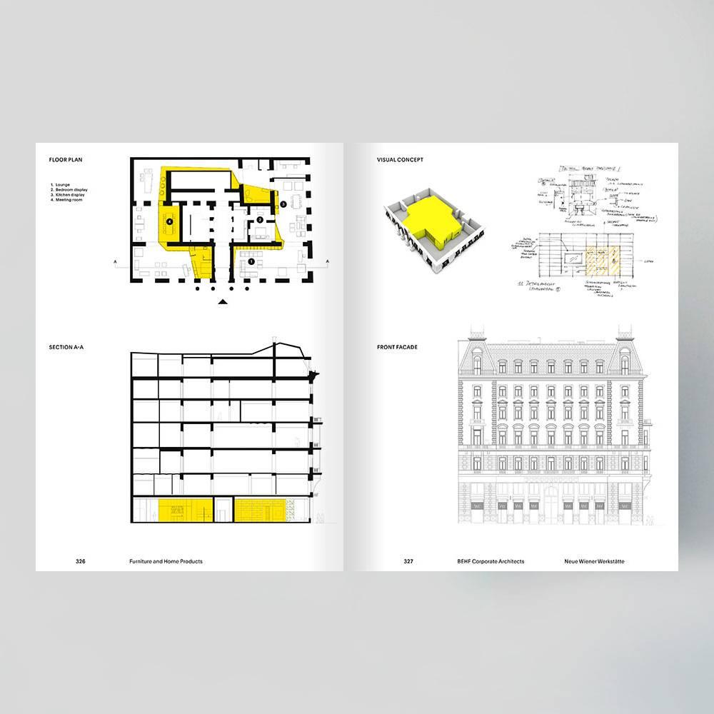 100 Floor Plans For Retail Stores 3d Architectural