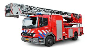 Brandweer Voertuigen Het Brandweer Magazijn