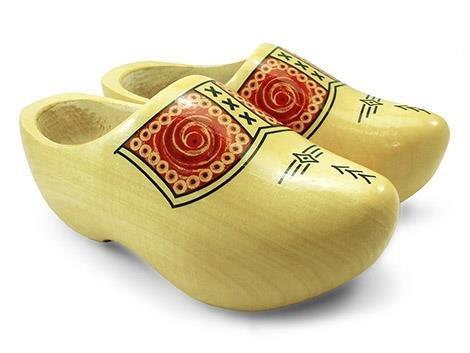 Dutch Farmer Children Wooden Shoes Children39s Clogs