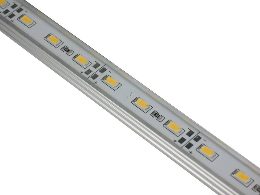 Tl Balk Led Verlichting Ip68 Warm Wit Smd5630 Aquarium Led Balk 12 Volt Ledstripxl