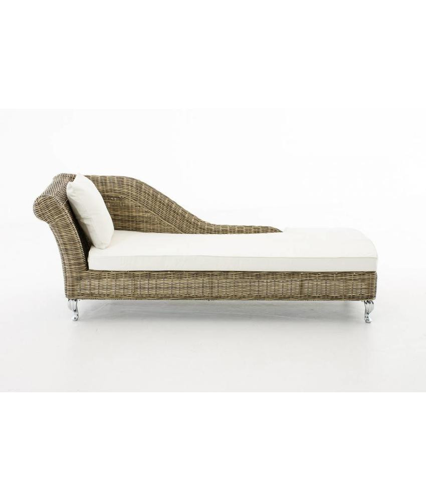 Chaise Longue Tweedehands Loungebank Sale Design On Stock Aikon Lounge Bank Xl Zits Arm