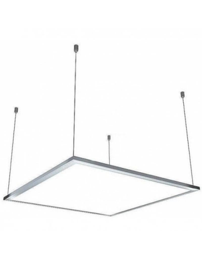 Systeemplafond Led Verlichting Led Paneel 60x60 Vierkant Systeemplafond Verlichting 40w