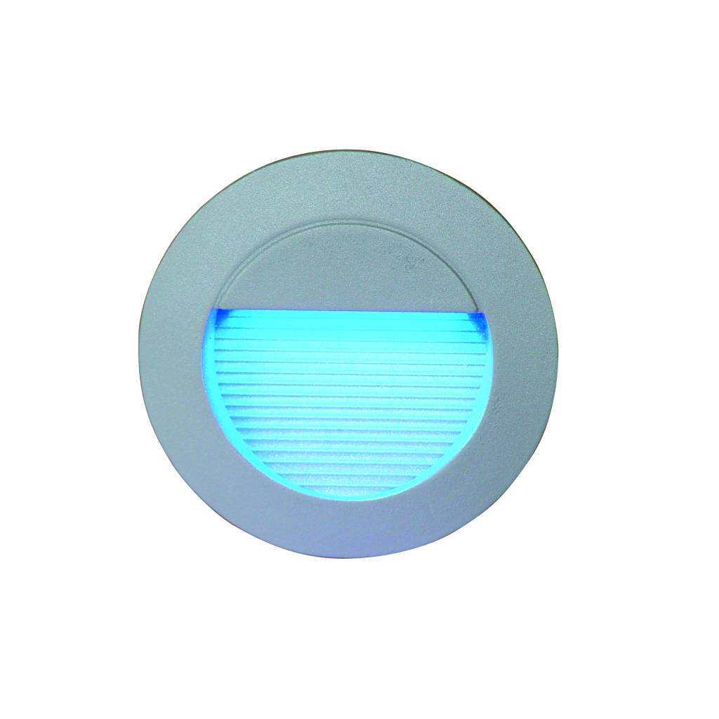Appliques Murales Led Applique Murale Led Encastrable Ronde 6w Led Ip54 125mm