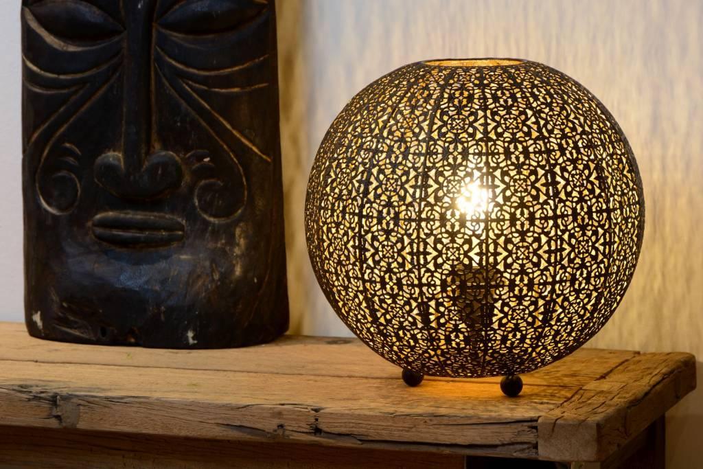 Arabische Tafellamp 33cm E27 Myplanetled