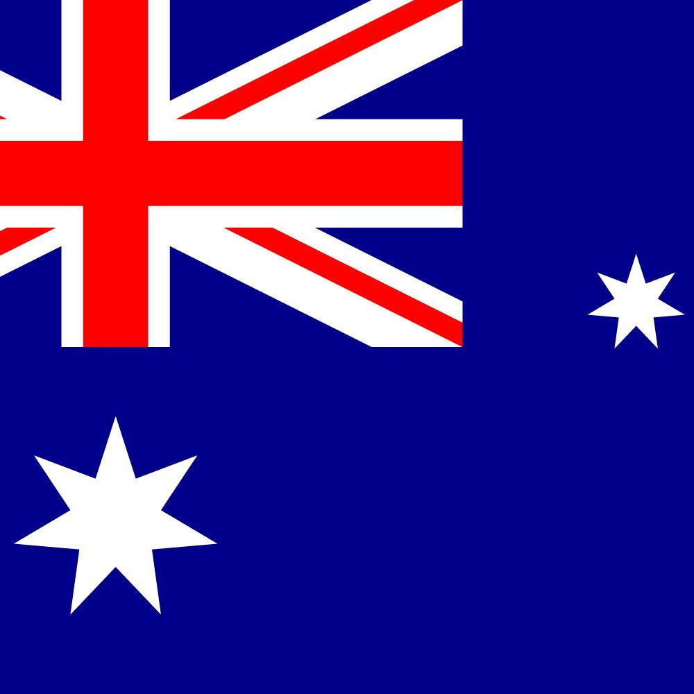 Union Jack Iphone Wallpaper Vlag Van Australi 235 Afbeelding En Betekenis Australische