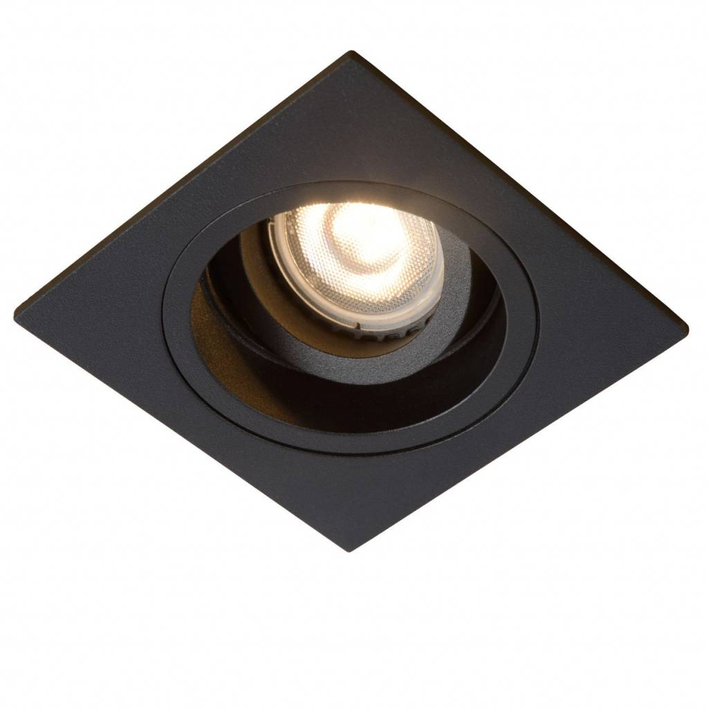Badkamerlamp Spot Inbouw Spot Embed Zwart Rond Of Vierkant Light Collection