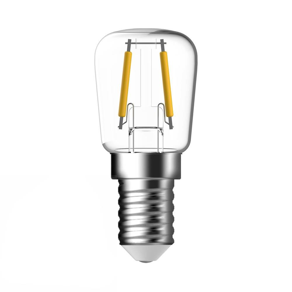 E14 Lamp E14 Led Lamp T25 Energetic - 1.2w - Vervangt 15w
