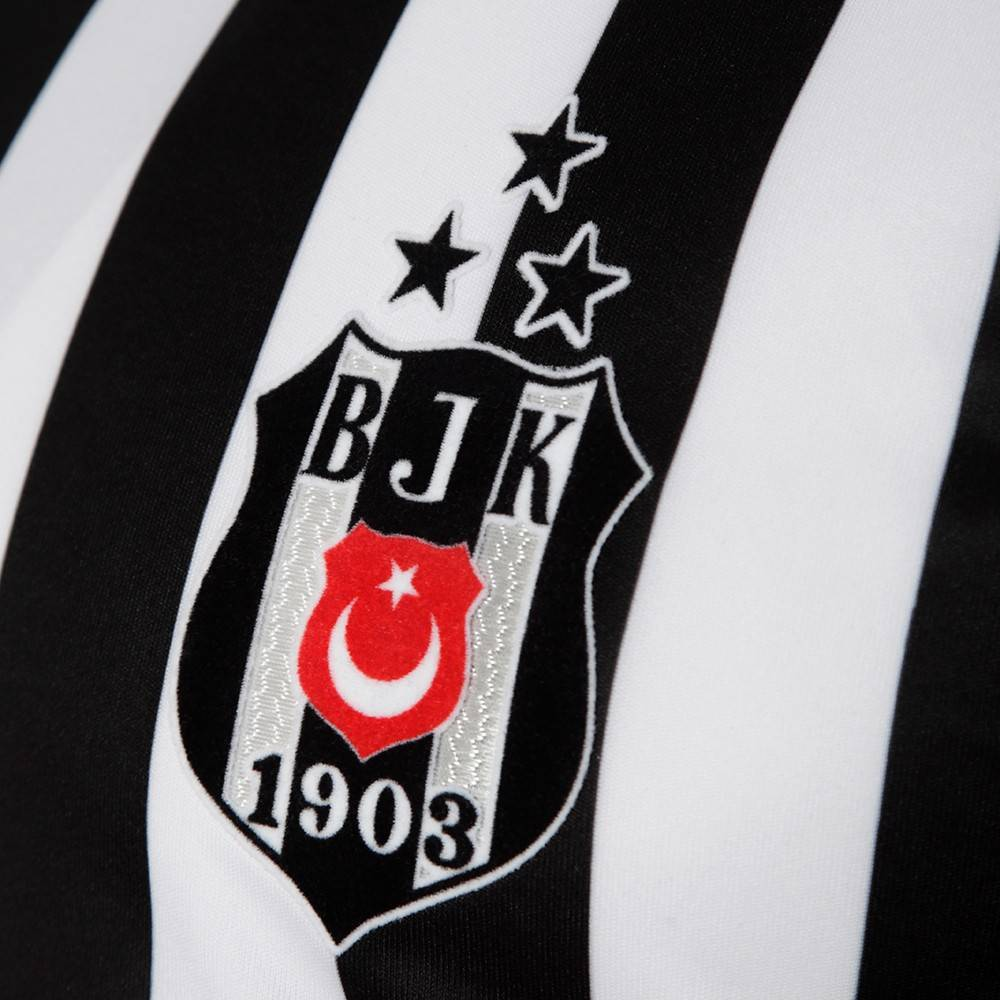 Vodafone Wallpaper Hd Beşiktaş Adidas 231 Ubuklu Deplasman Forma 17 18 Kartal