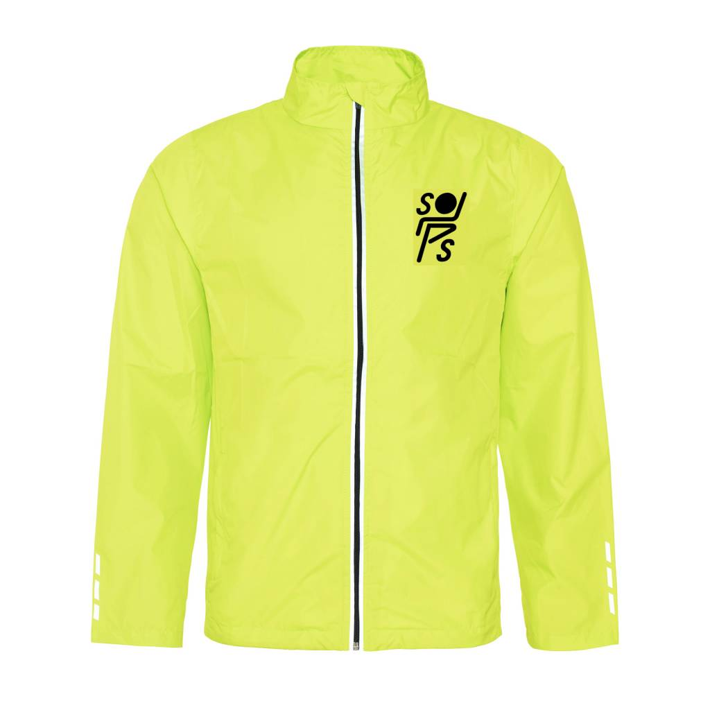 Cool Im Jacke Premium Force Stopsley Striders Cool Running Jacket