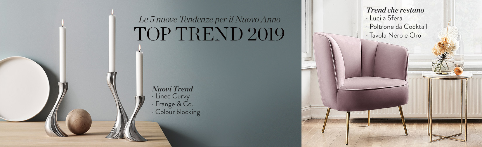 Poltrone Westwing Top Trend 2019 Westwingnow