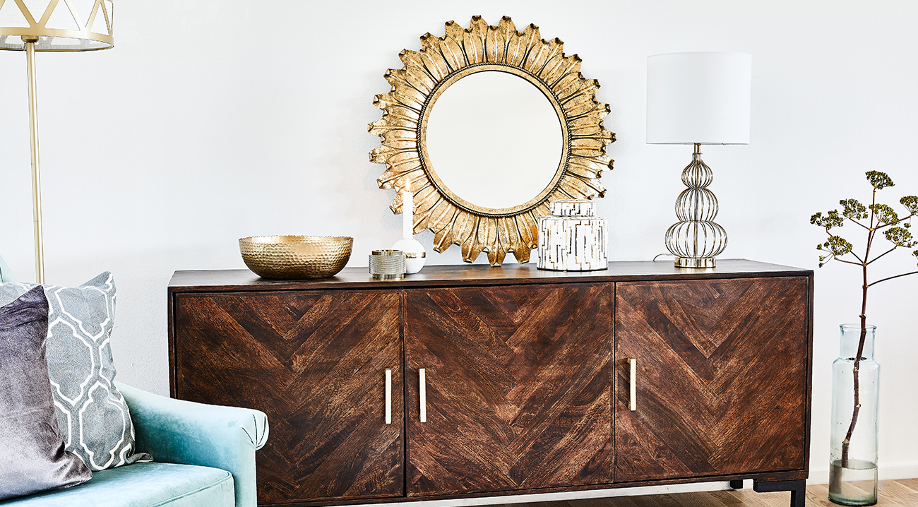 Holz Kommode Rot Wohnzimmer Kommoden Sideboards Online Kaufen Westwingnow