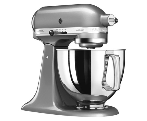 Kitchenaid Küchenmaschine Grau Küchenmaschine In Grau - Kitchenaid >> Westwingnow