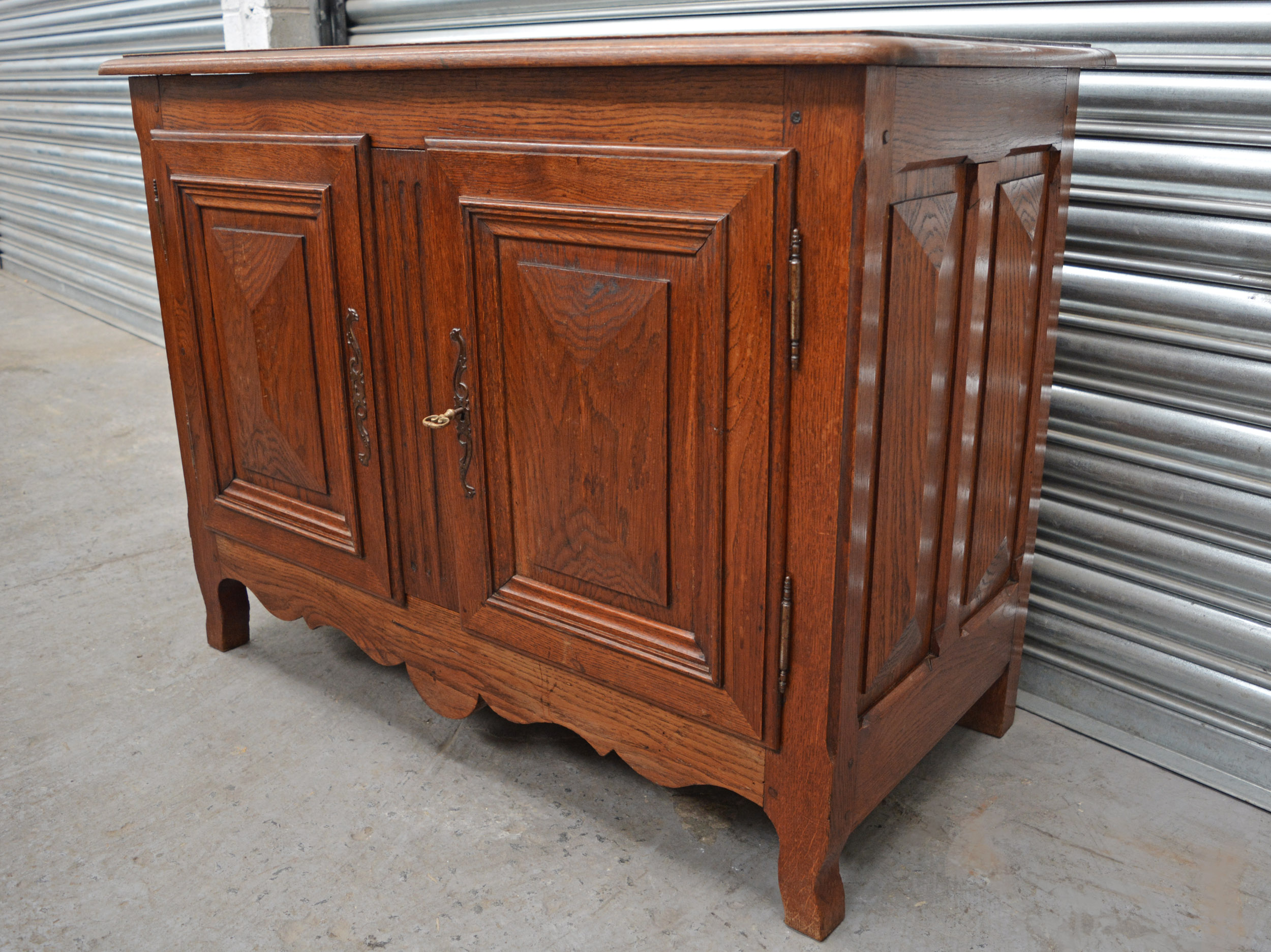 Vintage Kitchen Sideboard Rustyfox Furniture Co Antiques Vintage Upcycled Furniture