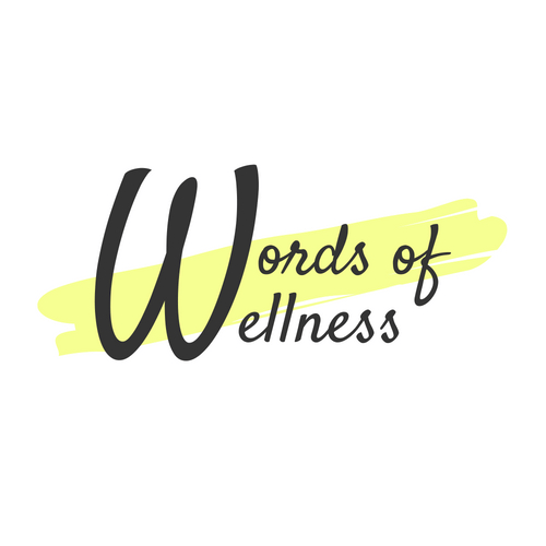 Words of Wellness l CSPNJ