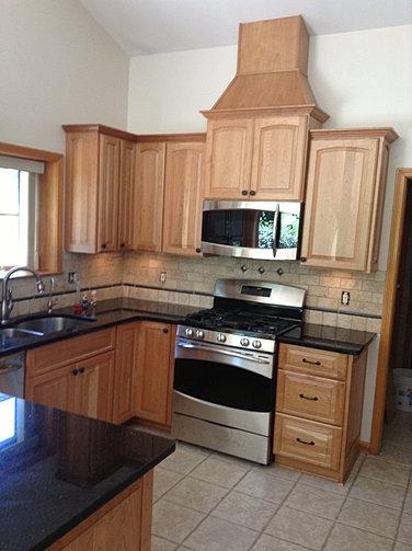 Bridgewood Cabinetry Novi Michigan
