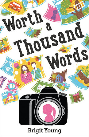 A Cover for Worth a Thousand Words! mysite