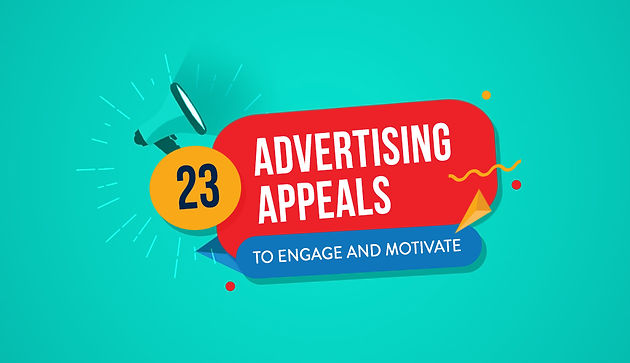 23 Types of Advertising Appeals mysite