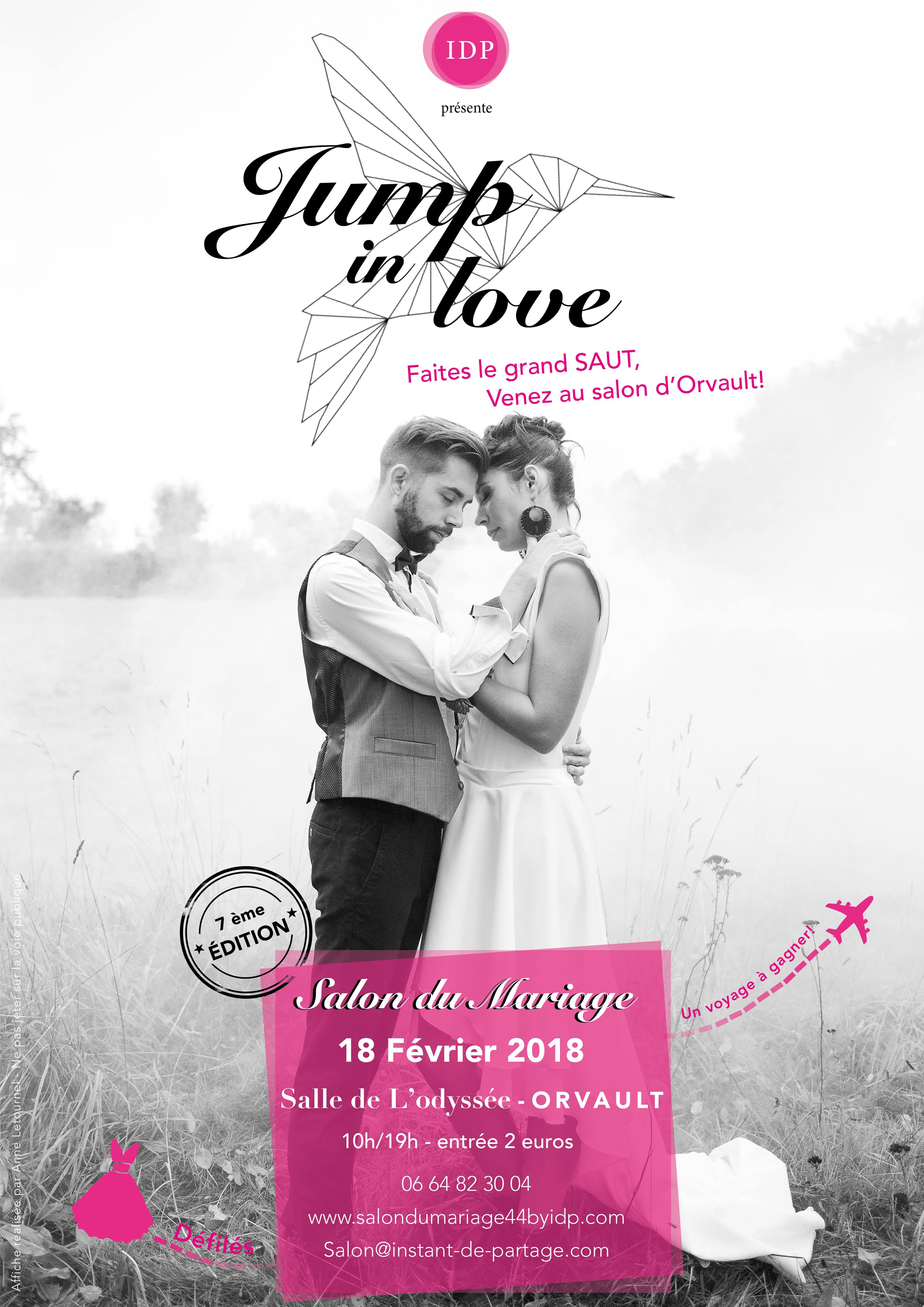 Salon Du Mariage Nantes Salon Du Mariage Nantes Orvault 44 Jump In Love