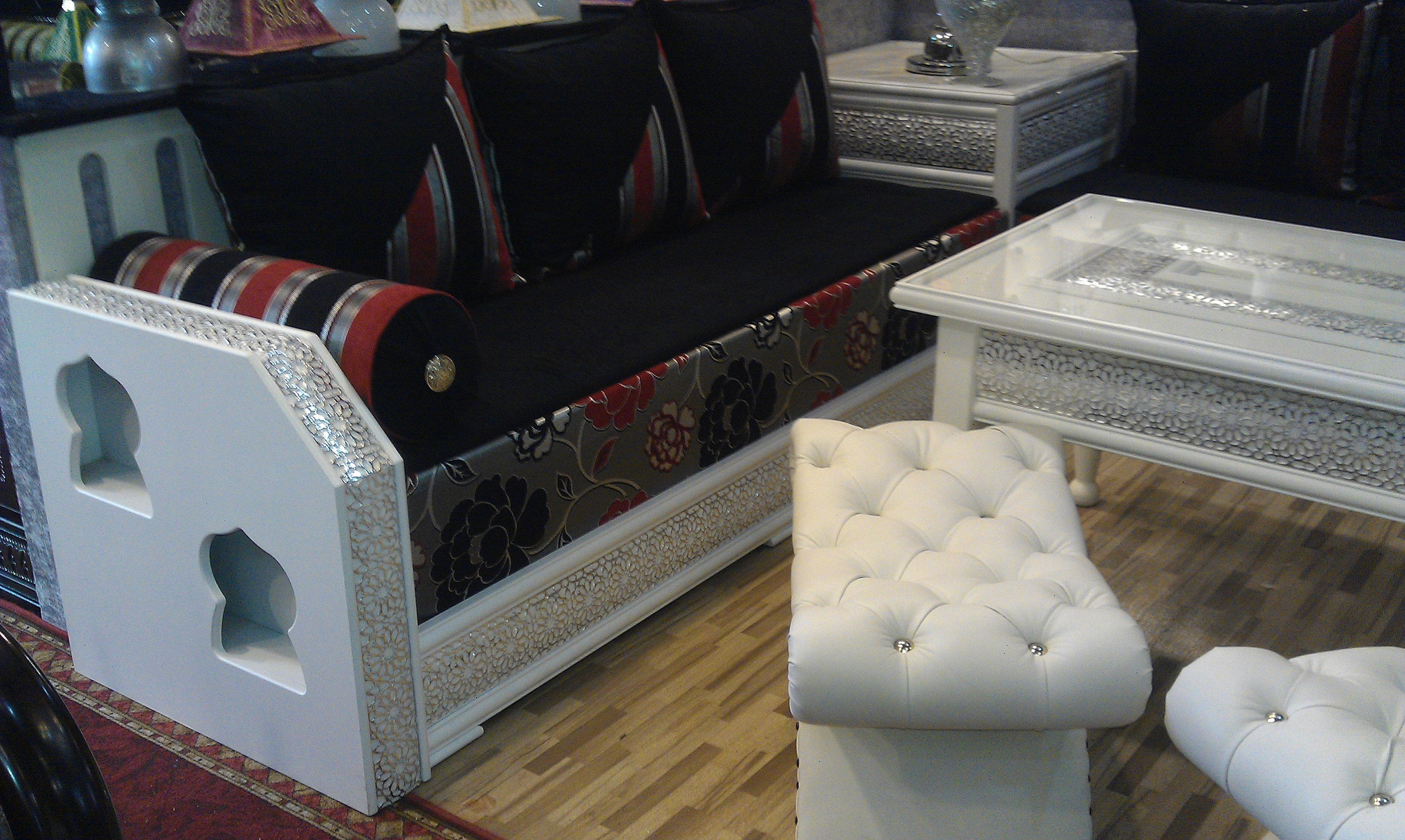 Billet Salon Du Bourget Simple Salon Marocain Moderne Tanger With Salon Marocain