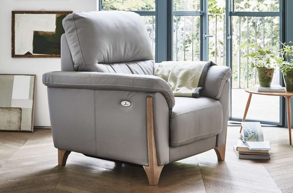 Leather Sofas In Eastbourne Ercol Enna Fabric Sofas | Busbridge Furniture|hastings