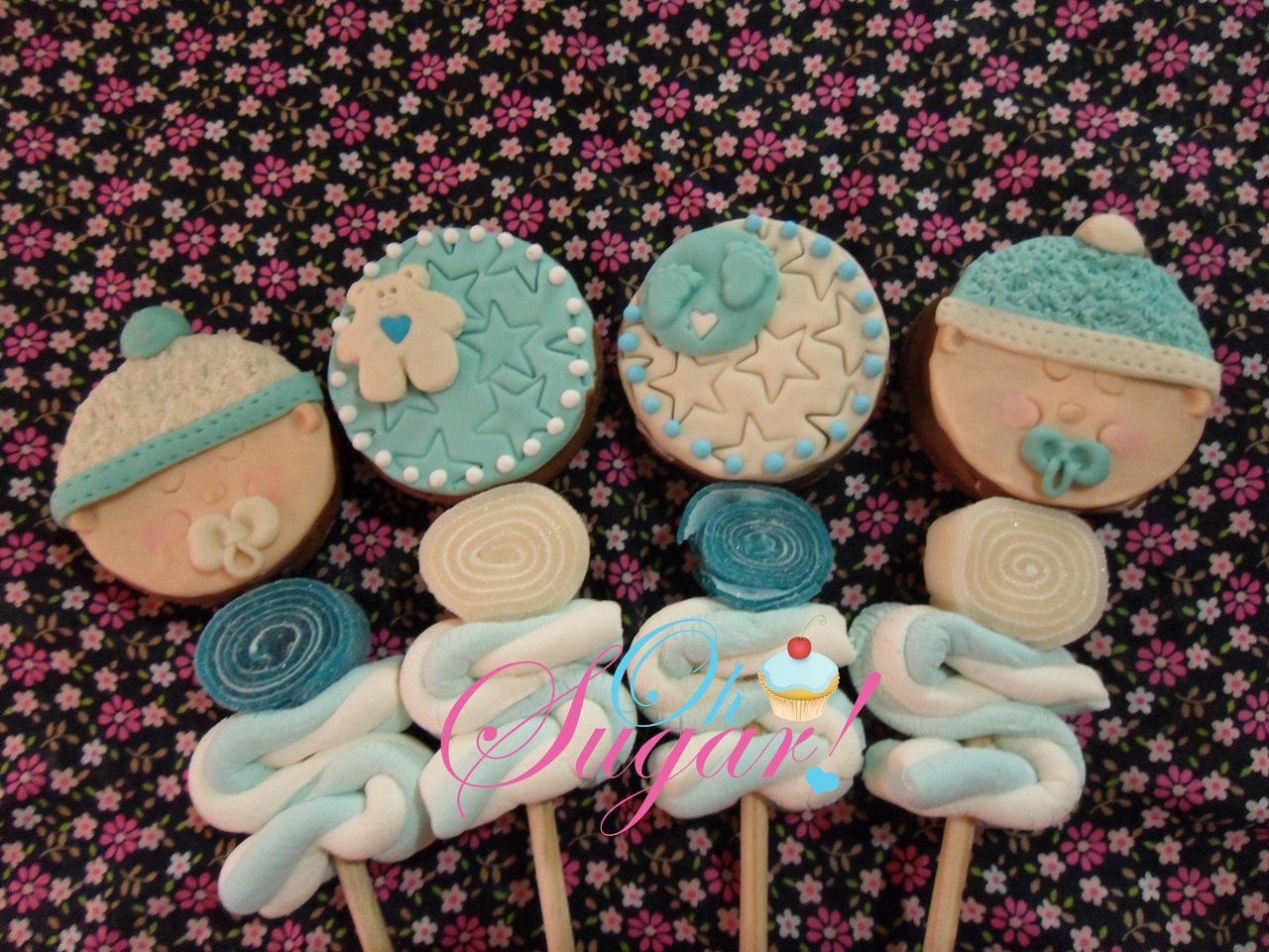 Mamuts Decorados Wix Reposteriaydetalles Created By Ohsugar Based On