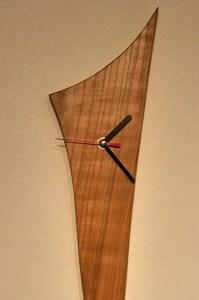 Wanduhr Holz Design. Affordable Uhren Wohnzimmer Planen ...
