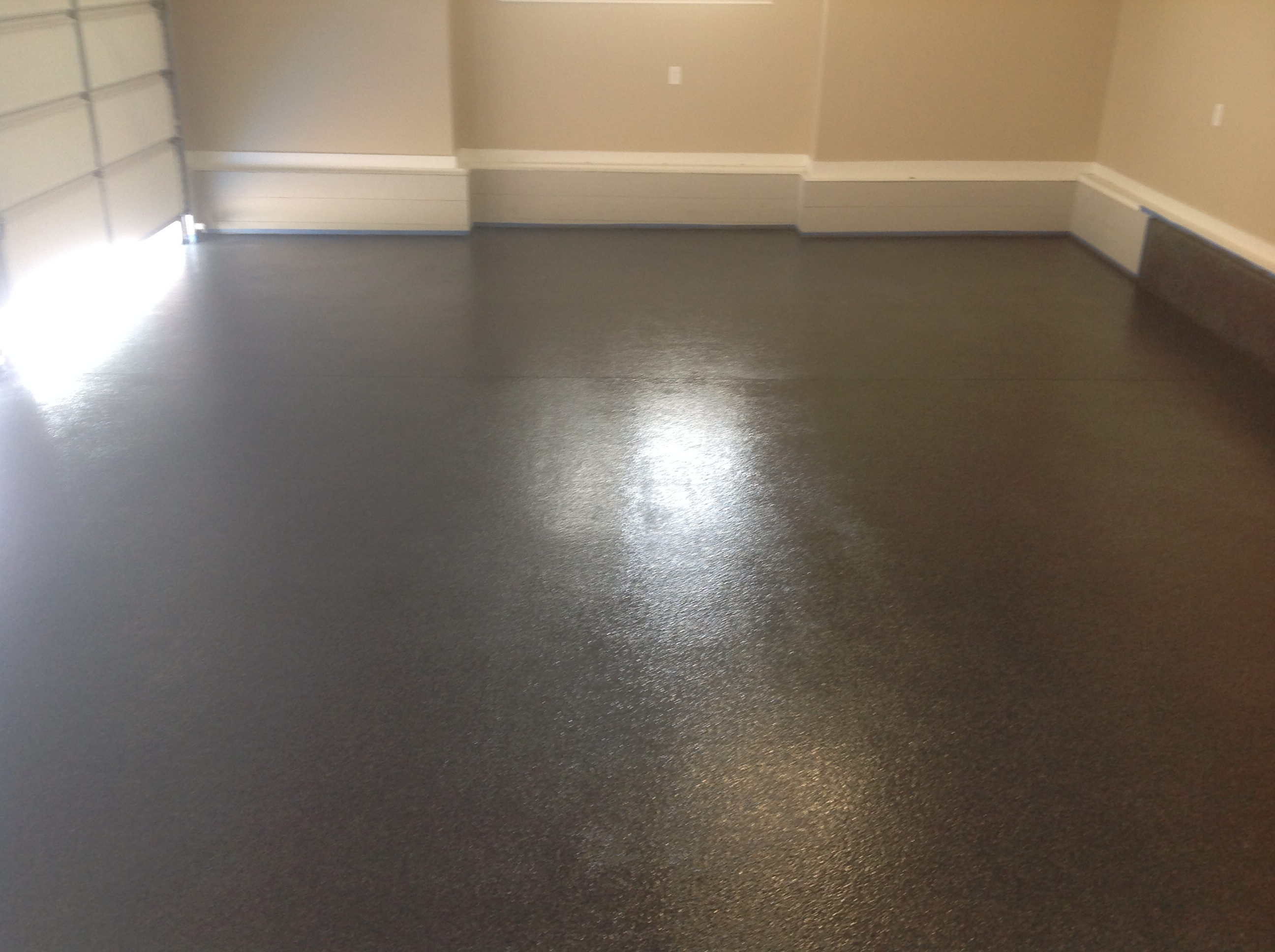 Garage Floor Coating Nashville Gallery Epoxy And Concrete Floors