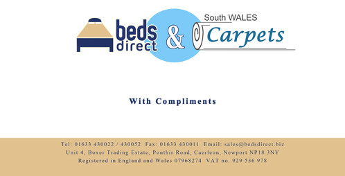 Compliment Slips Branding And Marketing Specialists Wales High - compliment slip template