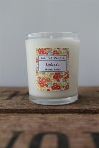 Heaven Scent - Natural Scented Candles